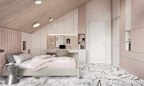 طراحی زیبا اتاق کودک 2018