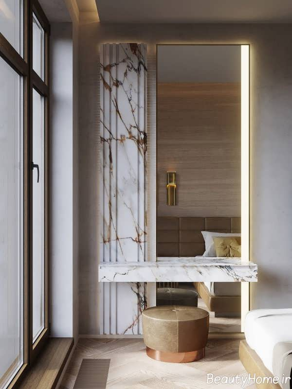 طراحی شیک حمام