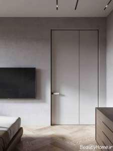 فضای داخلی منزل