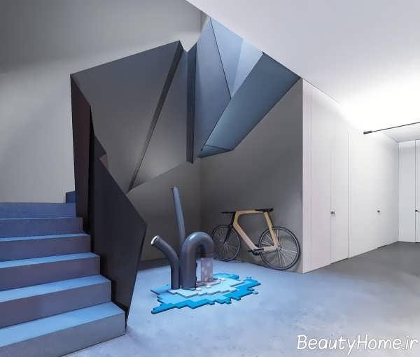 دیزاین زیبای متعلق به آینده