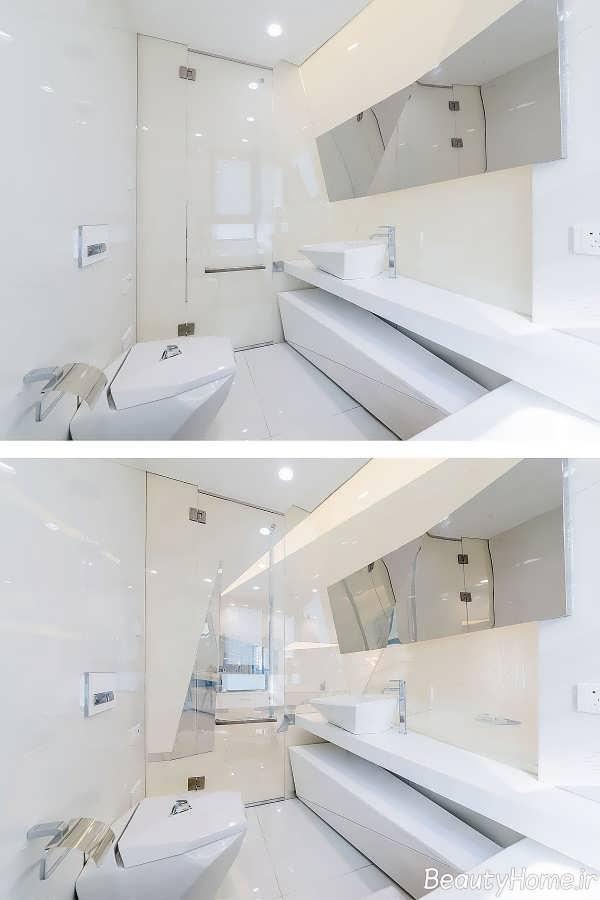 طراحی داخلی عالی منزل