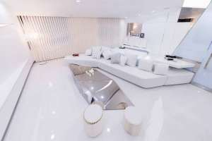 طراحی داخلی فضای منزل