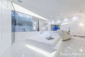 طراحی شیک محیط منزل
