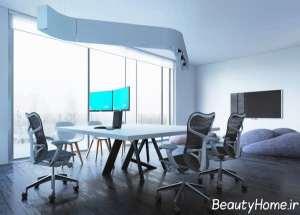 طراحی داخلی متعلق به آینده