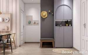 طراحی ایده آل آپارتمان کوچک