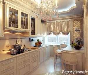 آشپزخانه سلطنتی