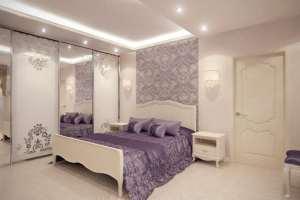 طراحی شیک اتاق خواب مستر