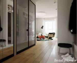 طراحی شیک منزل