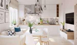 طراحی شیک و زیبای منزل