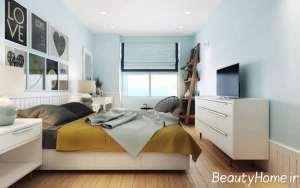 طراحی ایده آل اتاق خواب