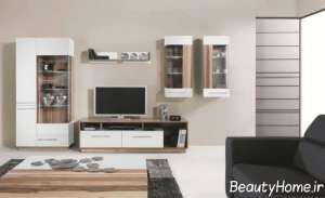 طراحی عالی میز تلویزیون