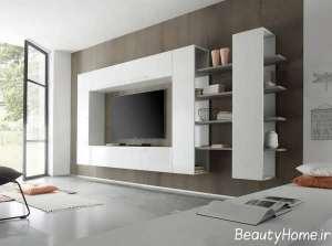 طراحی خاص میز تلویزیون