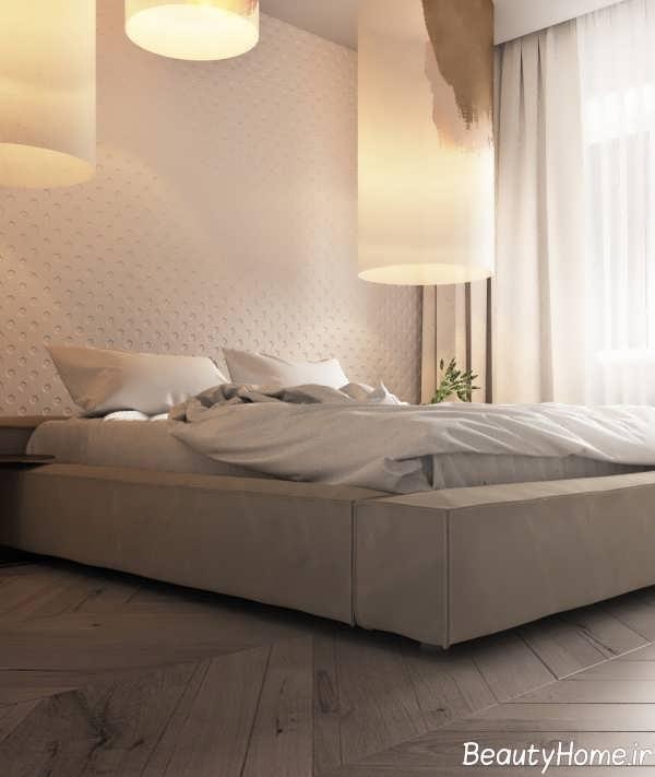 طزاحی زیبایی اتاق خواب