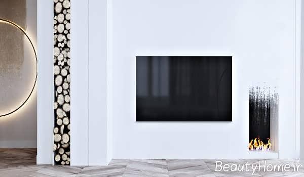 کاربرد رنگ طلایی در منزل