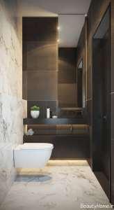 دیزاین متفاوت حمام