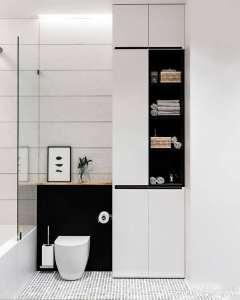دکوراسیون عالی حمام
