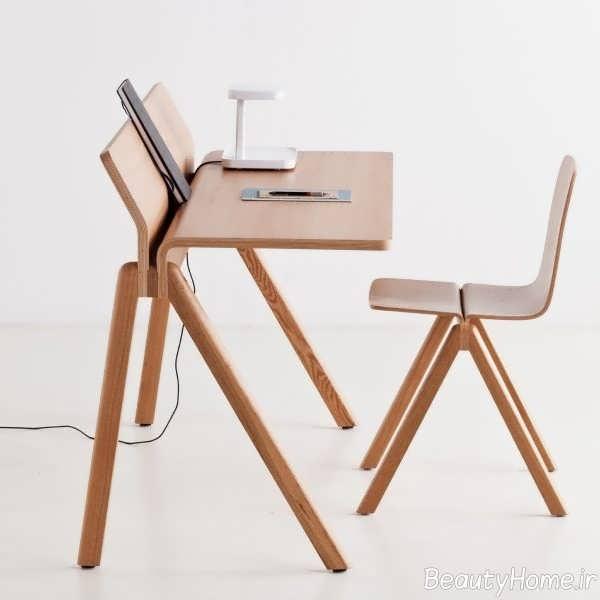 دیزاین مدل میز