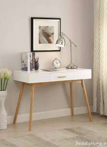 مدل میز زیبای کار