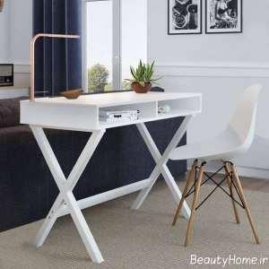 دیزاین شیک میز کار