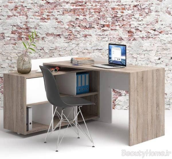 دیزاین فوق العاده میز کار