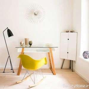 دیزاین جذاب میز کار