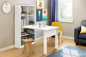 میز کار زیبا و جذاب