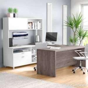 طراحی زیبای میز کار
