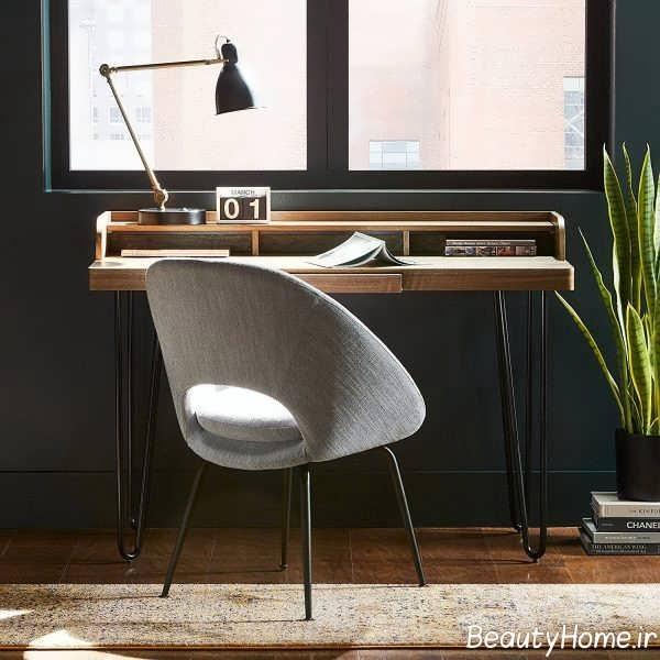 مدل میز کار