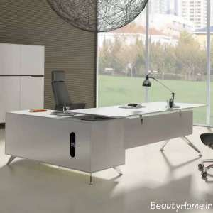 دیزاین عالی میز کار