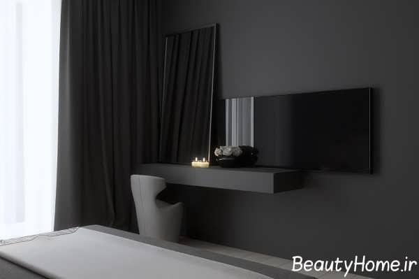 مدل میز ساده آرایش
