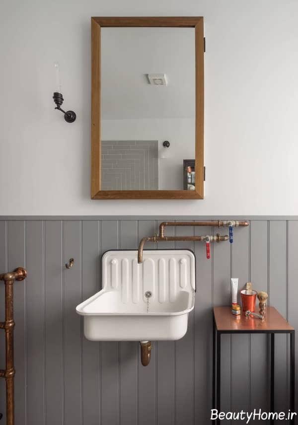 دیزاین صنعتی حمام