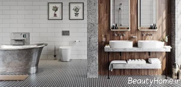 طرح صنعتی حمام