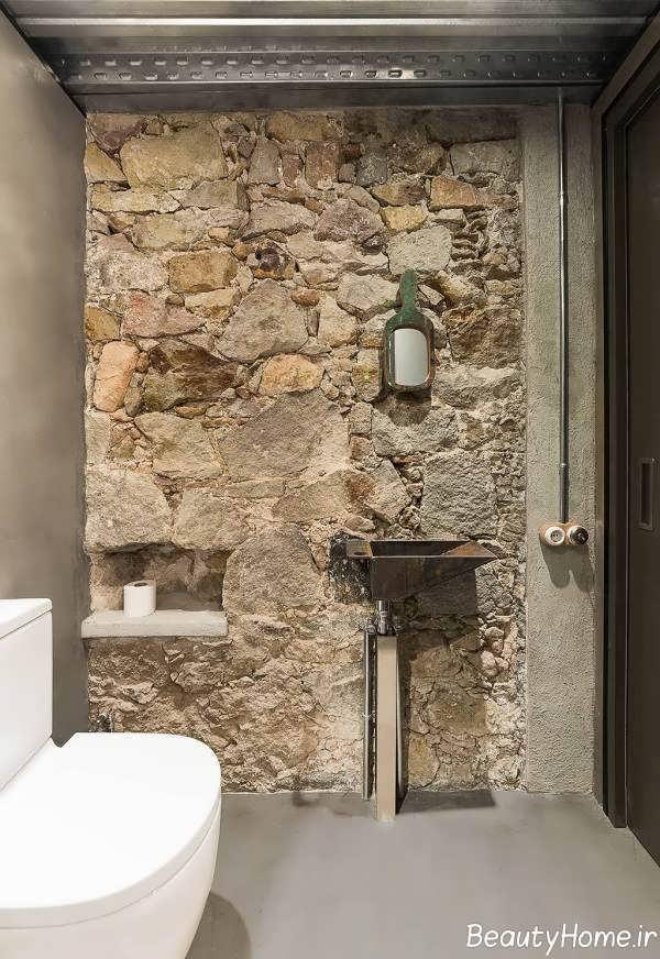 دیزاین ایده آل حمام