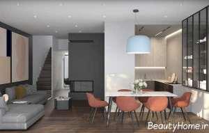 طراحی عالی منزل