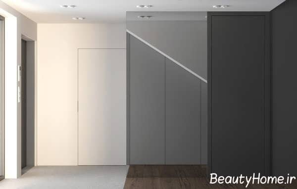 دیزاین متفاوت در محیط منزل