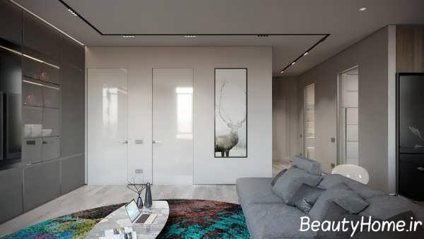 طراحی متفاوت در محیط منزل