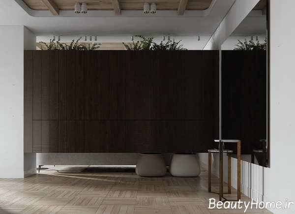طراحی متفاوت منزل