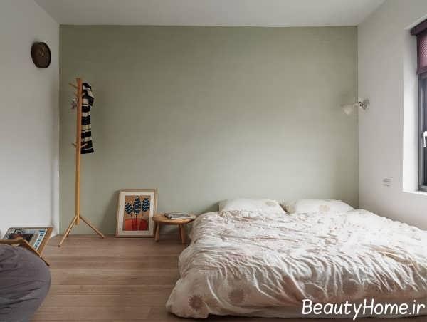 محیط زیبای آپارتمان