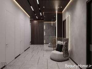 دیزاین شیک منزل