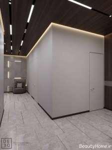 طراحی داخلی منزل با دیزاین جذاب