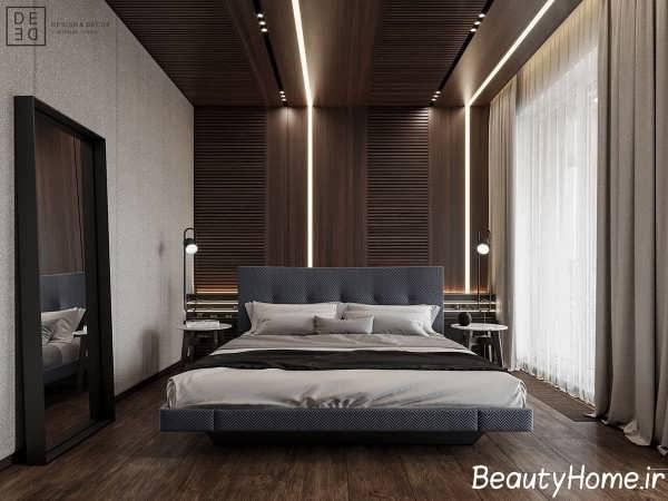طراحی زیبای داخلی