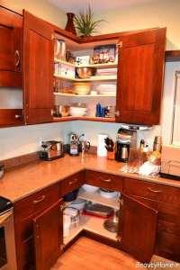 مدل های کابینت شیک آشپزخانه