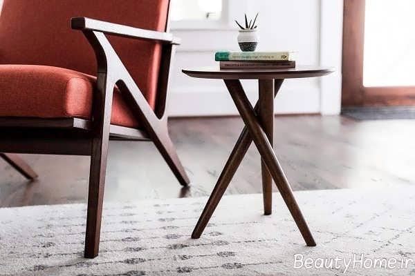 میز جلومبلی با دیزاین فوق العاده