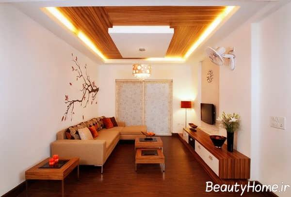 Windowless living room decoration 8 for Best selling house plans 2016