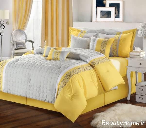 دکوراسیون زیبا و جذاب اتاق خواب