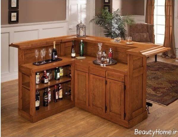 مدل های میز بار کلاسیک