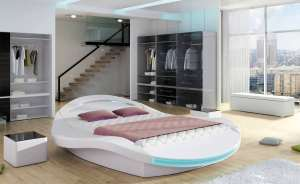 طراحی امروزی تخت خواب