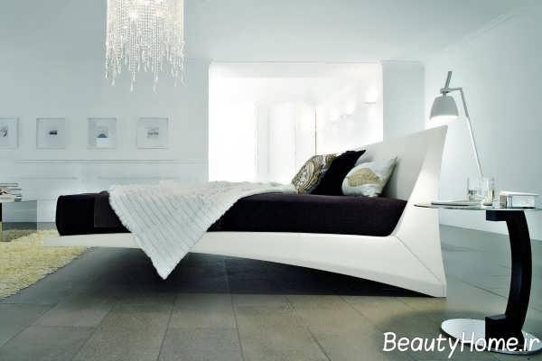مدل تخت خواب راحت
