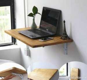 مدل میز لپ تاپ شیک و زیبا