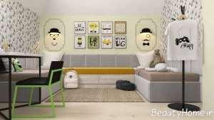اتاق پذیرایی عالی